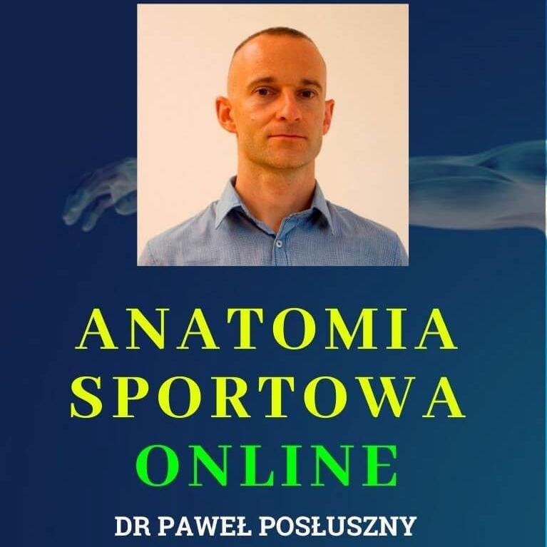 Anatomia sportowa – Nagranie