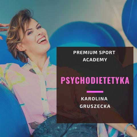 Psychodietetyka – Nagranie